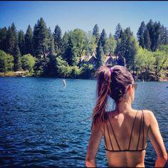 love the back of that bikini top