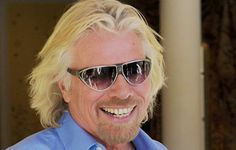 Richard Branson's Tips for Growing Your Small #Business