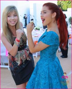 ariana grande sam and cat tv show photos | this Blog is dedicated to Ariana Grande and Jusin Bieber.. ♥