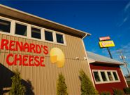 Renards Cheese