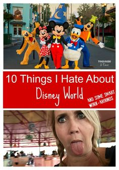 Things I Hate About