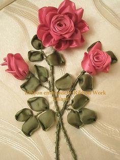 roses by zaliana, via Flickr