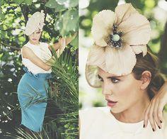 @Cherubina hats & headpieces Riverside