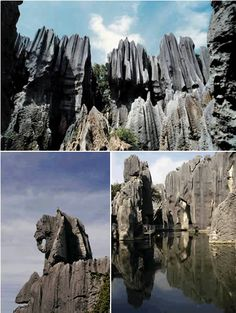 10 Alien-Looking Places on Earth (alien on earth) - ODDEE