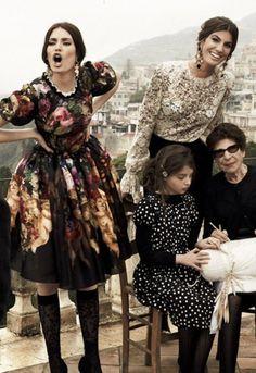 Dio Dolce & Gabbana