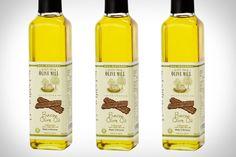 dreams do come true. bacon olive oil @uncrate