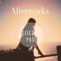 Mixtape Afterwork Electro Posé x Le Saint T x TEEMID by Le-Saint-T on SoundCloud