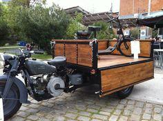 vintage moto guzzi fourkone,athens 2014