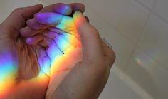 Catch the rainbow! :)
