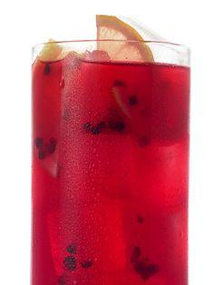 Blackberry Lemonade from #FNMag  #RecipeOfTheDay