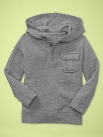 Baby Clothing: Toddler Boy Clothing: Long Sleeved T's | Gap