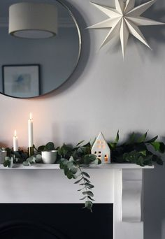 Christmas styling wi