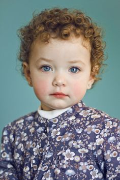 Baby Girl, Romina