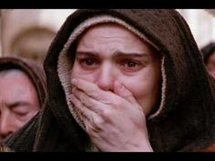 THIS BREAKS MY HEART BUT HE DID IT FOR ME AND YOU -Were You There When They Crucified My Lord?
