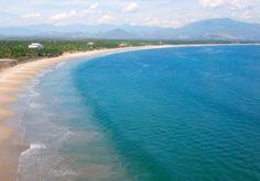 Barra de Potosi, #Mexico: http://caretakergazette.tumblr.com/post/101714477625/caretaker-profile-on-the-beach-in-mexico-mitchell