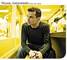 Michael Kaeshammer - performing in Augusta this Friday. #jazzlives