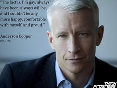 this man, anderson cooper, eye candi, peopl, news, silver foxes, admir, men, eyes