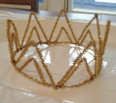 Birthday Party Inspiration: The crown