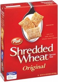 Free Shredded Wheat at Dollar Tree and Walgreens!