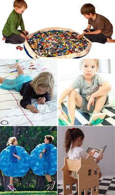 These products will blow your mind! kid
