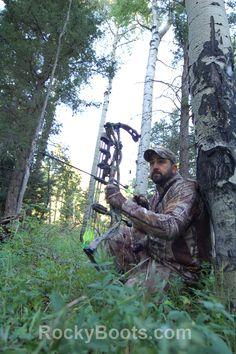 Bow Hunting!