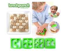 Lunchpunch