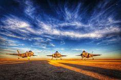 Lockheed Martin F-35 JSF