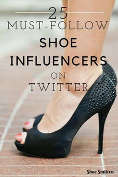 25 must-follow shoe