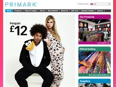 Buy Primark clothes online from ASOS cloth onlin, cheap fashion, buy primark, fashion cloth, primark cloth