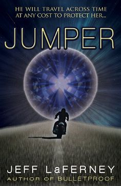 Jumper (Time Travelers) $0.99 #topseller