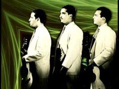 Trio Los Panchos - Sin Un Amor