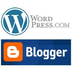 Blogger vs. WordPress.com: A Complete Comparison