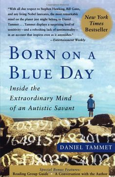 A remarkable story of his life with Asperger's syndrome.