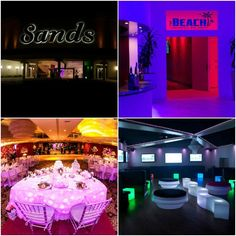 Top All-Inclusive Venues for Weddings, Bar & Bat Mitzvahs & Events - The Sands Atlantic Beach, Long Island NY - mazelmoments.com