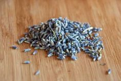 Cooking with Lavender | Food With Feelings