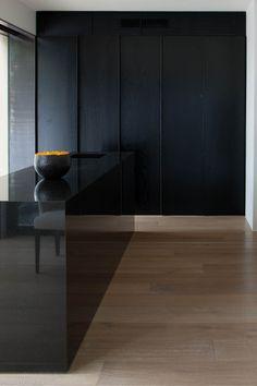riverside residence, gold coast | Jolson Architects