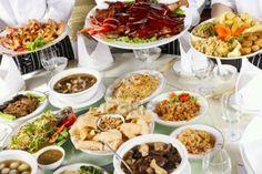 Asian food !!!!