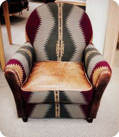 pendleton chair