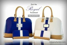 Gregory Sylvia 1920 Collection made specially for Sorors of Zeta Phi Beta.