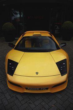 #Murcielago- Lamborghini