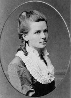 Ada Lovelace - world's first computer programmer and the original Geek Girl.  #AdaLovelace #DinnerCompanion