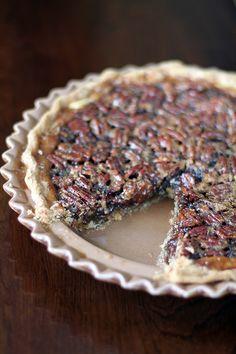 Williams Sonoma pecan pie