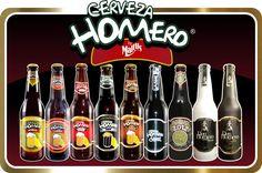 Homero!!!Homero hefeweizen, una de las mejores cervezas de trigo clara de México y el mundo. Búscala en Homero Beer Depot, la franquicia de cerveza artesanal e importada de Puebla para los beerlovers de México. Guajuuuú!