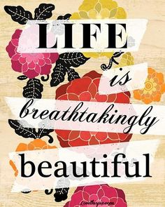 life is beautiful life quotes quotes quote colorful beautiful life