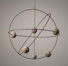 orbital mobile