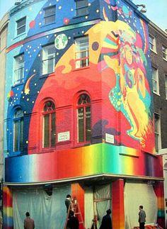 Apple Boutique Baker Street, Paddington, Greater London NW1 5, UK