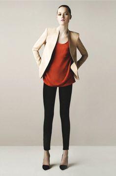 Zara March Lookbook