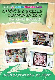 Community Creative Crafts & Skills | South Florida Fair