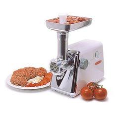 Check out http://meatgrinder101.com for the best meat grinder deals