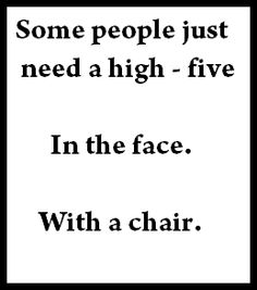 High - Five!